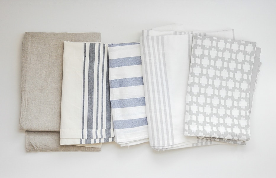 creative home decor fabrics source for DIY pillow projects