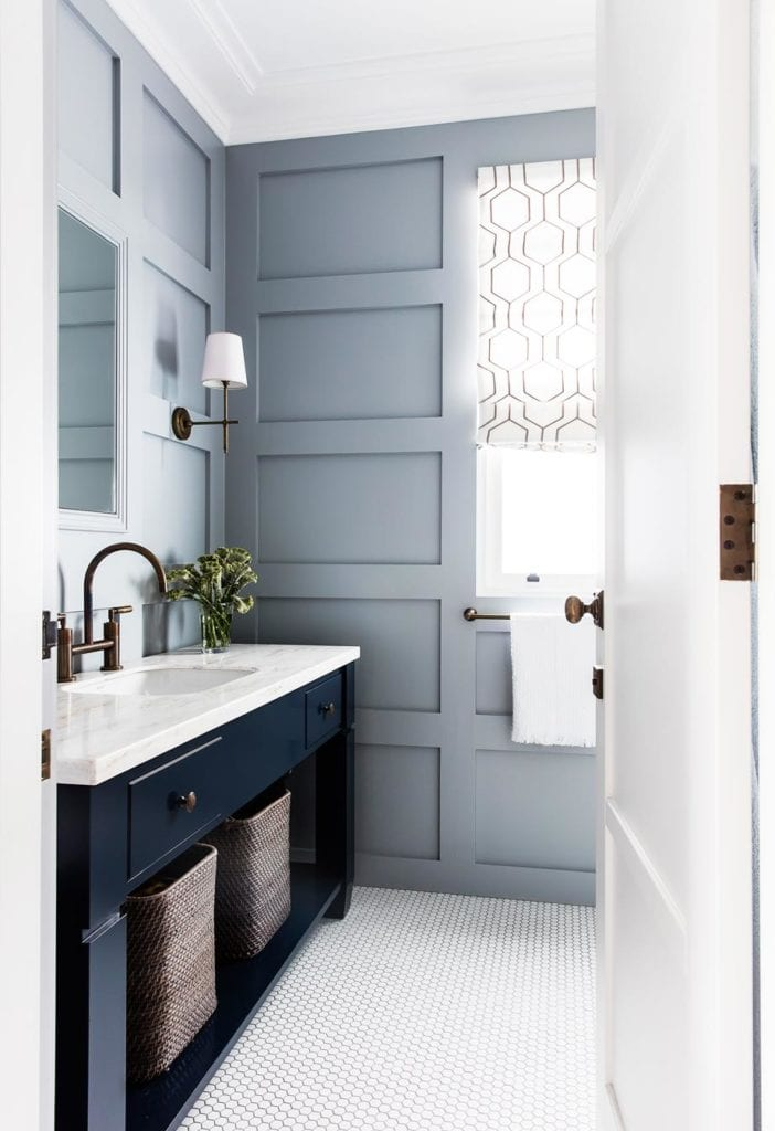 master bathroom remodel inspiration photo