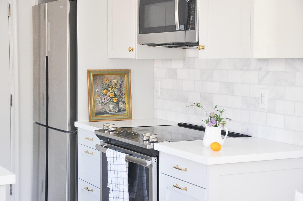ikea kitchen cabinets organization ideas