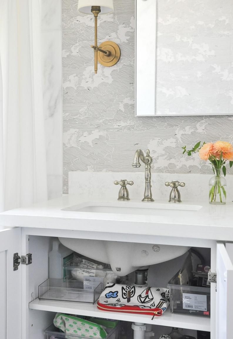 bathroom vanity before, bathroom double door vanity cabinet