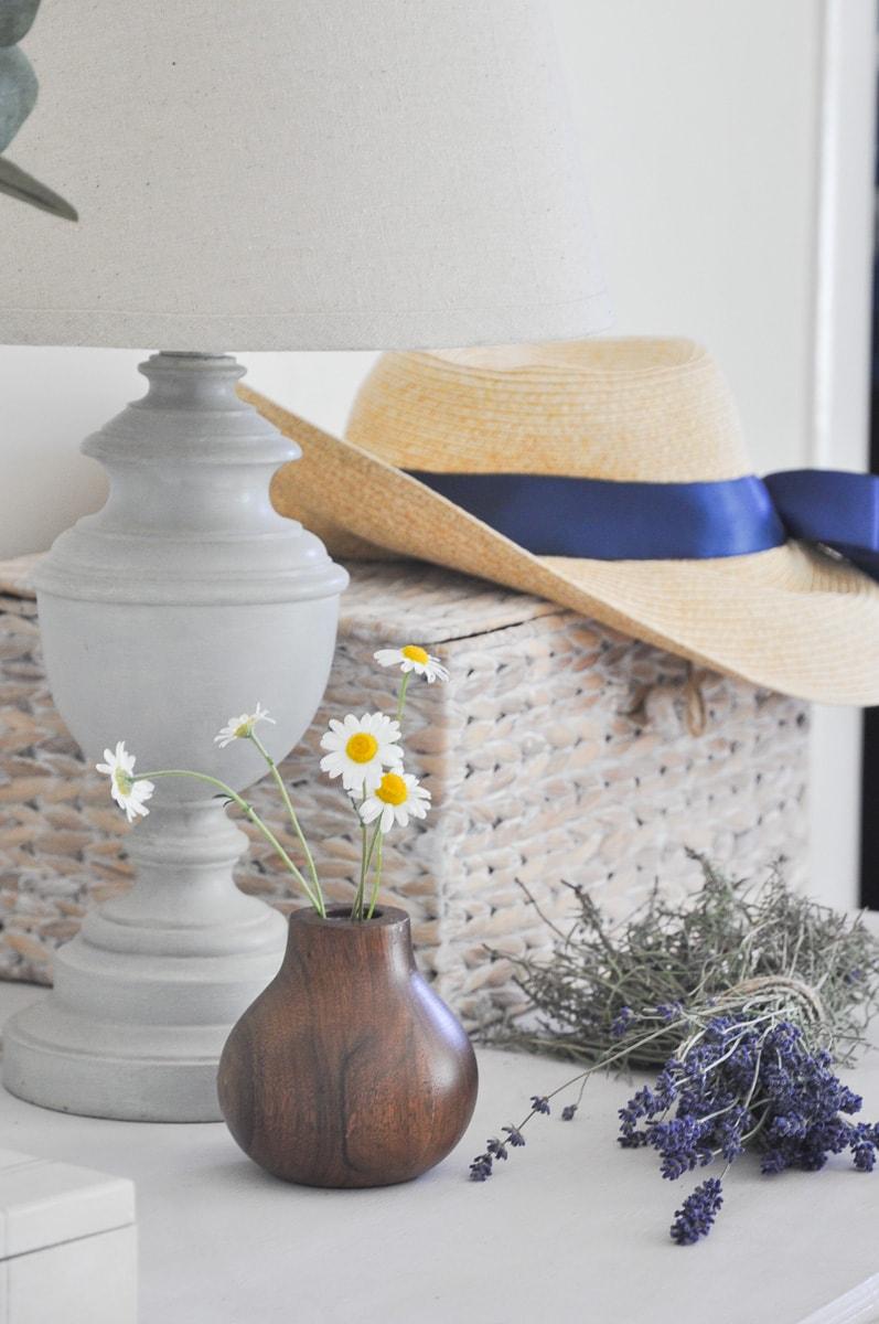 spring summer cutting flower garden, free bouquet flower from backyard camomile