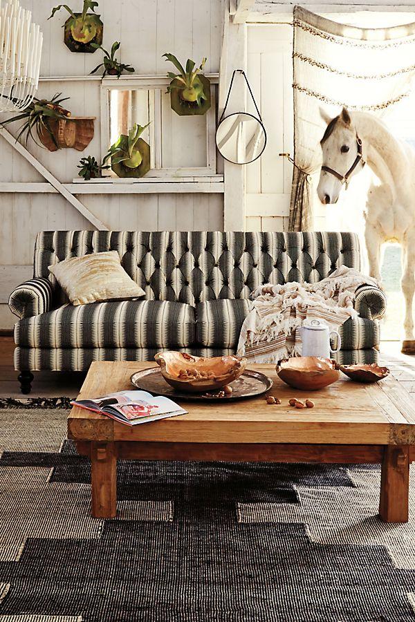 My Favorite Interior Style Series Boho Chic Hydrangea Treehouse
