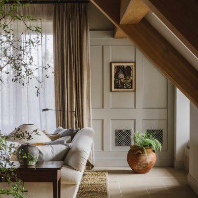 Georgian Interior Style – A Hidden Gem in Modern Interior World