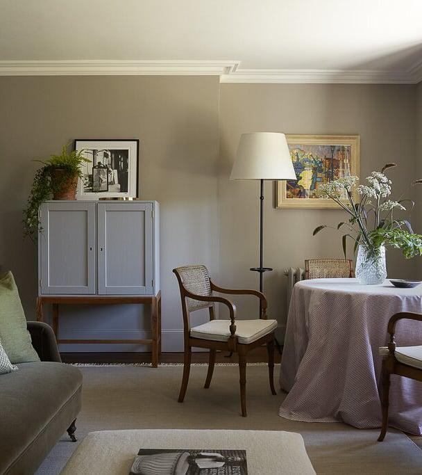 georgian home interiors