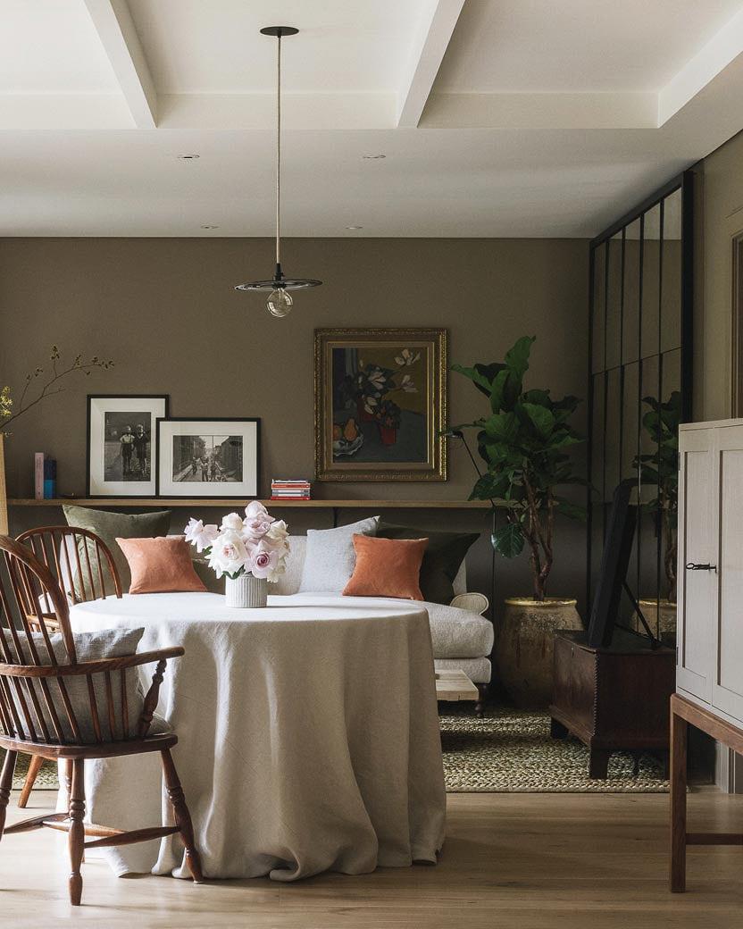 georgian interior design ideas and styles