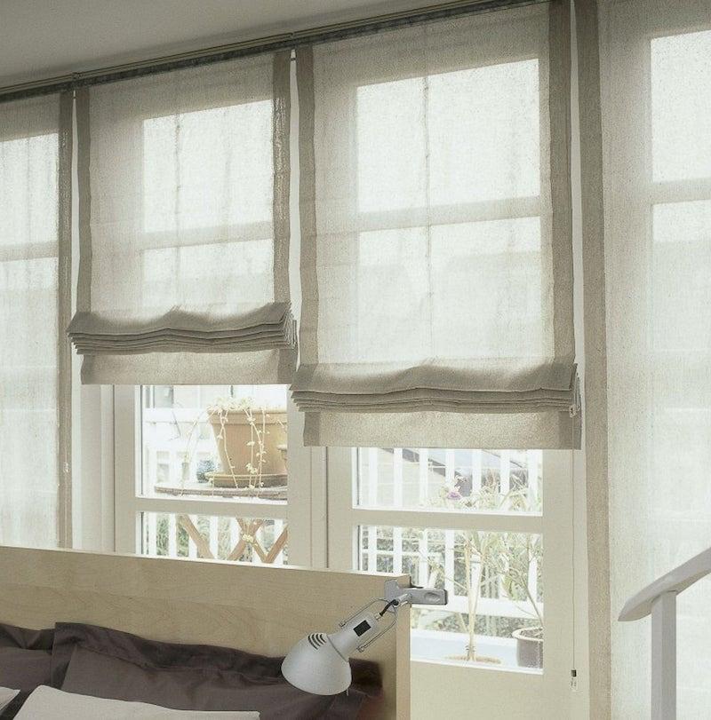 mutfak sırf gizlilik pencere gölgesi için en iyi roma tonları