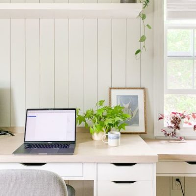 Best Desk with Drawers for Your Home Office