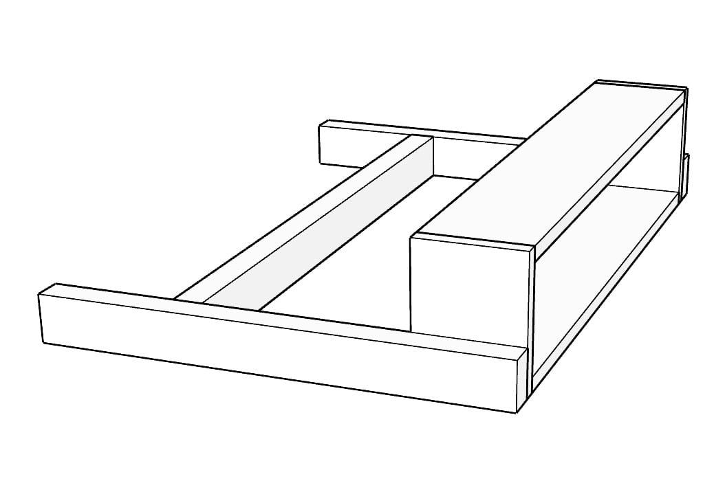 diy planter box build plan
