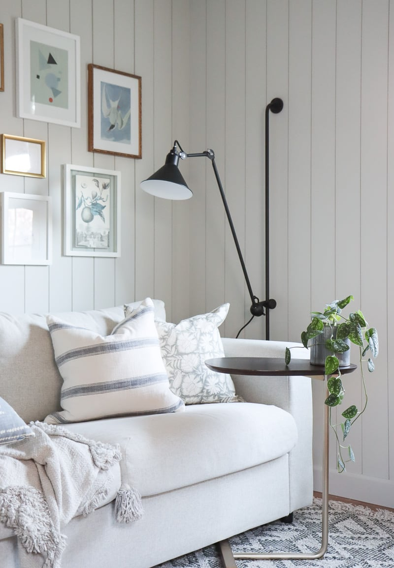 Guest Room Office Combo Makeover How To Design A Multipurpose Guest Room Hydrangea Treehouse