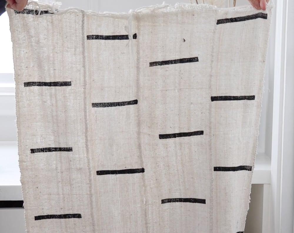 wie man Textilien einrahmt